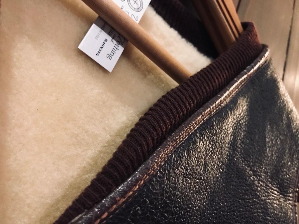 マグネッツ神戸店 12/21(土)Vintage入荷! #1 Leather Item!!!_c0078587_15553809.jpg