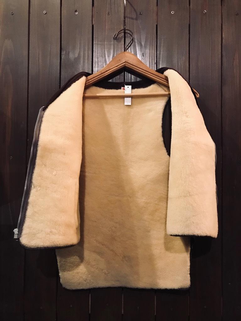 マグネッツ神戸店 12/21(土)Vintage入荷! #1 Leather Item!!!_c0078587_15553812.jpg