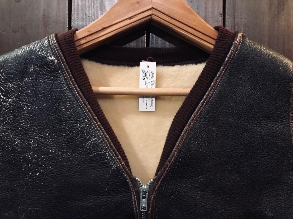 マグネッツ神戸店 12/21(土)Vintage入荷! #1 Leather Item!!!_c0078587_15571440.jpg