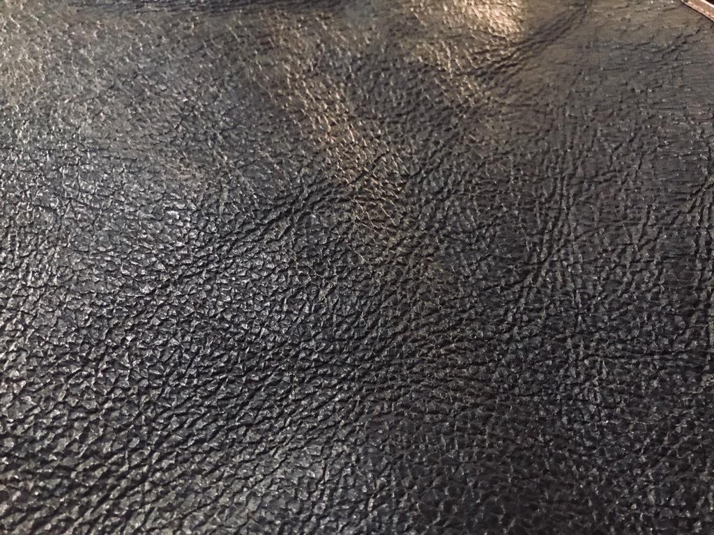 マグネッツ神戸店 12/21(土)Vintage入荷! #1 Leather Item!!!_c0078587_15571494.jpg