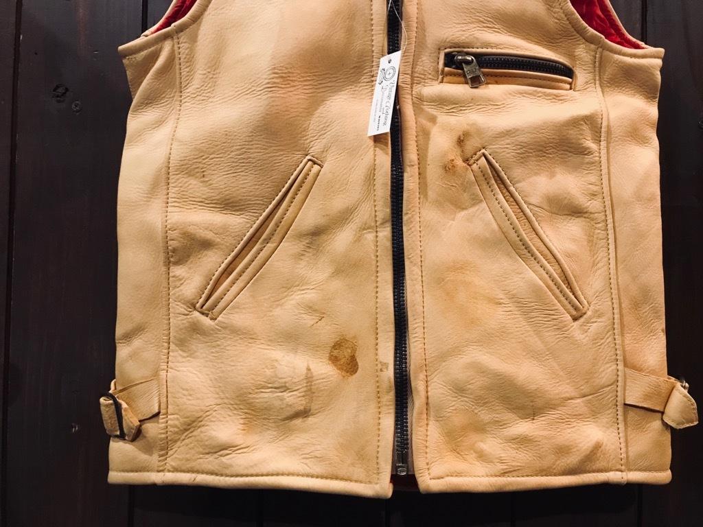 マグネッツ神戸店 12/21(土)Vintage入荷! #1 Leather Item!!!_c0078587_15581696.jpg
