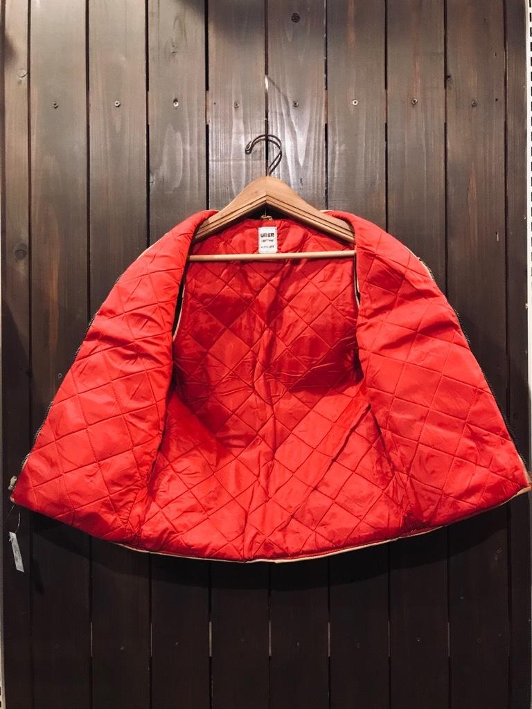 マグネッツ神戸店 12/21(土)Vintage入荷! #1 Leather Item!!!_c0078587_15581739.jpg
