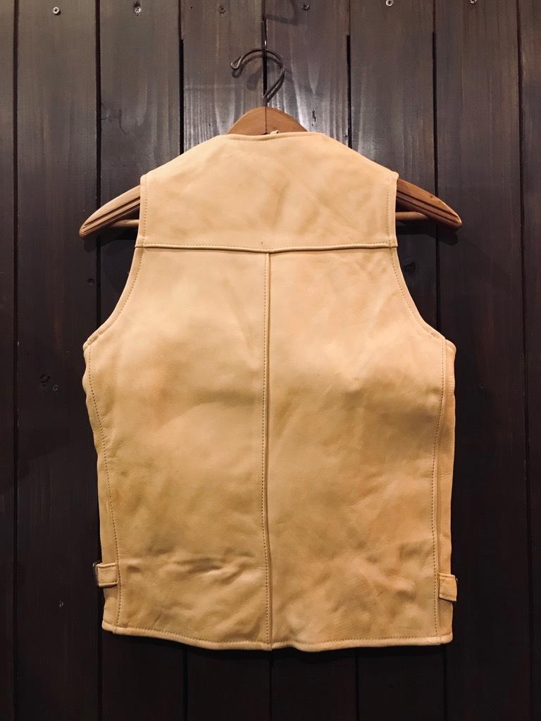 マグネッツ神戸店 12/21(土)Vintage入荷! #1 Leather Item!!!_c0078587_15581743.jpg