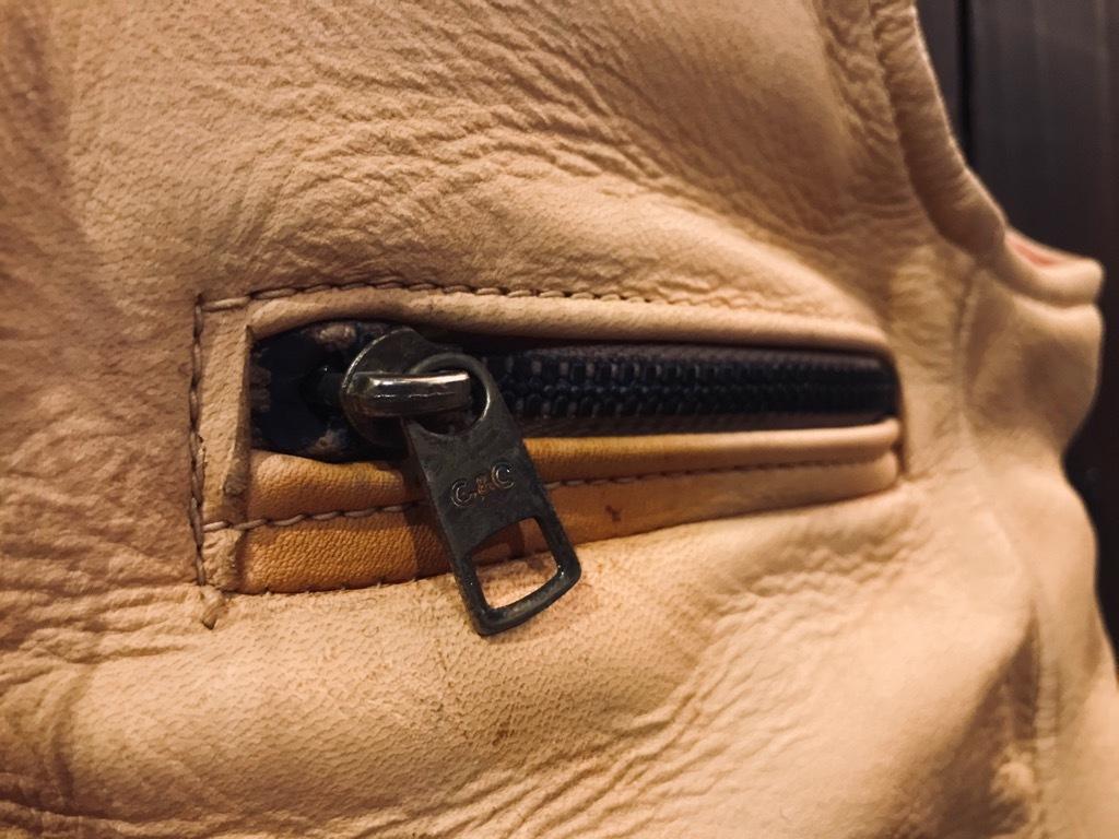 マグネッツ神戸店 12/21(土)Vintage入荷! #1 Leather Item!!!_c0078587_15581785.jpg
