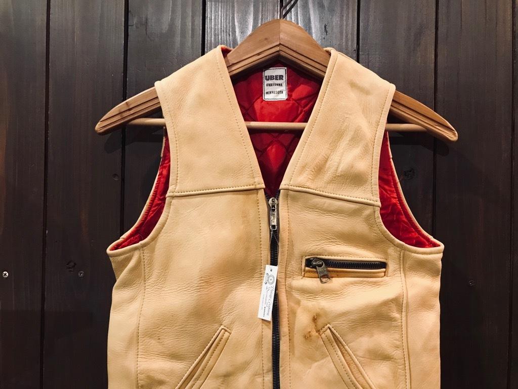 マグネッツ神戸店 12/21(土)Vintage入荷! #1 Leather Item!!!_c0078587_15595538.jpg
