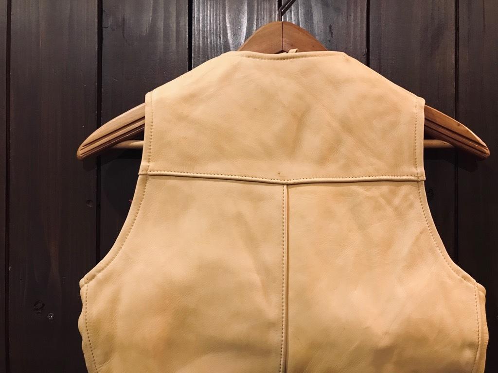マグネッツ神戸店 12/21(土)Vintage入荷! #1 Leather Item!!!_c0078587_15595596.jpg