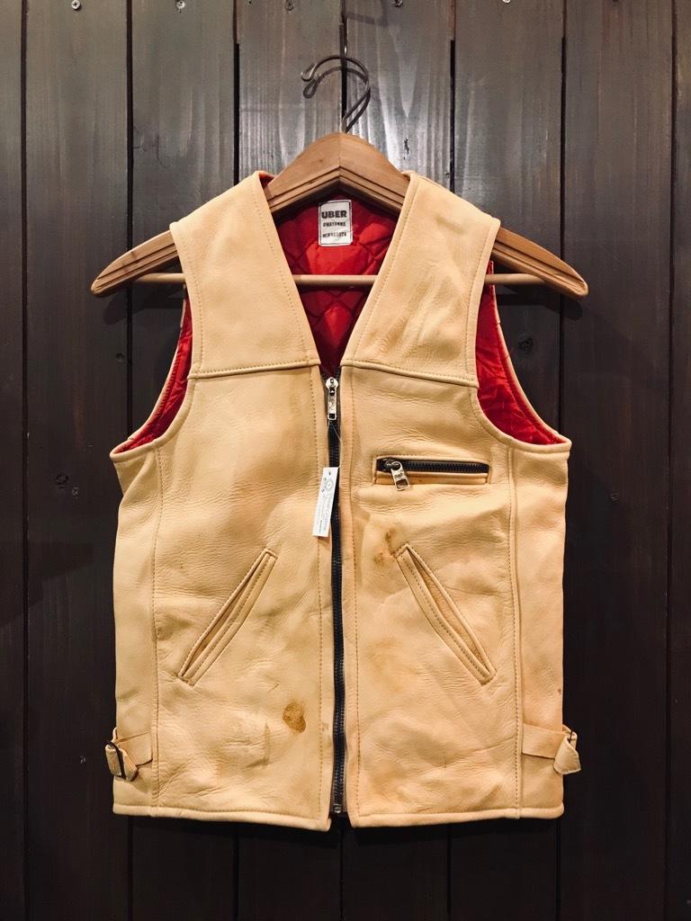 マグネッツ神戸店 12/21(土)Vintage入荷! #1 Leather Item!!!_c0078587_15595603.jpg