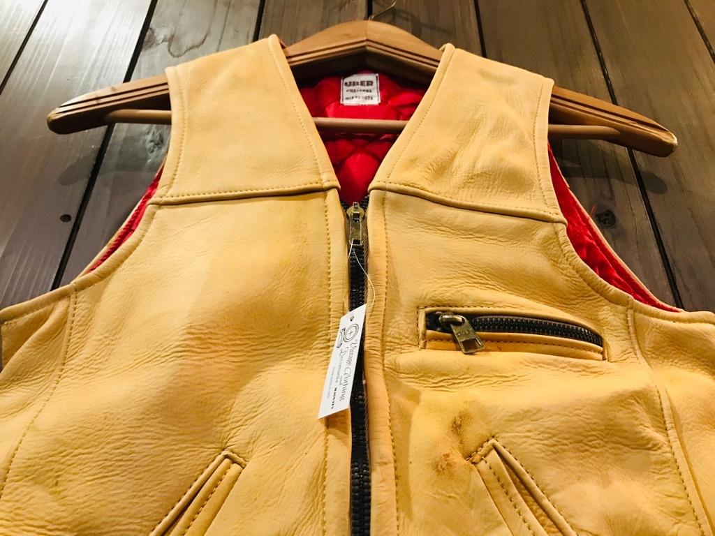 マグネッツ神戸店 12/21(土)Vintage入荷! #1 Leather Item!!!_c0078587_15595655.jpg