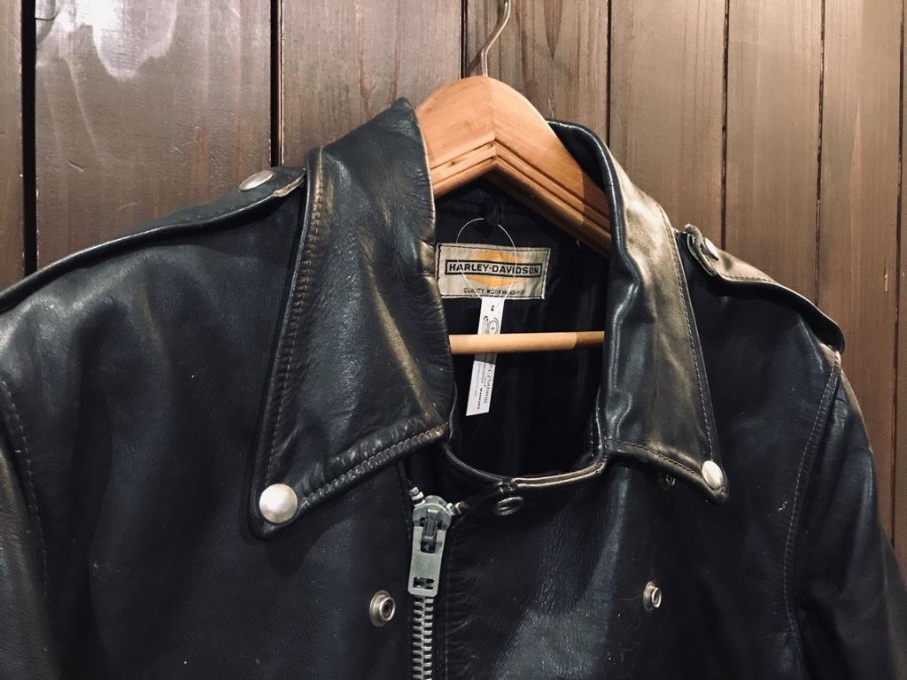 マグネッツ神戸店 12/21(土)Vintage入荷! #1 Leather Item!!!_c0078587_16012131.jpg