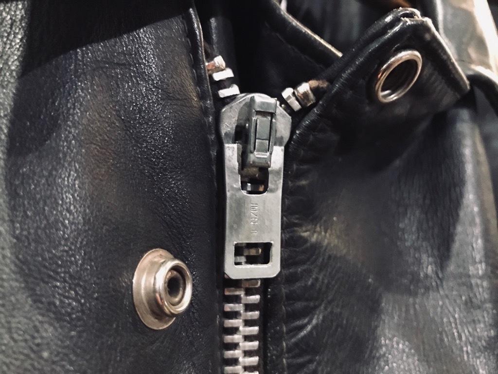 マグネッツ神戸店 12/21(土)Vintage入荷! #1 Leather Item!!!_c0078587_16012165.jpg