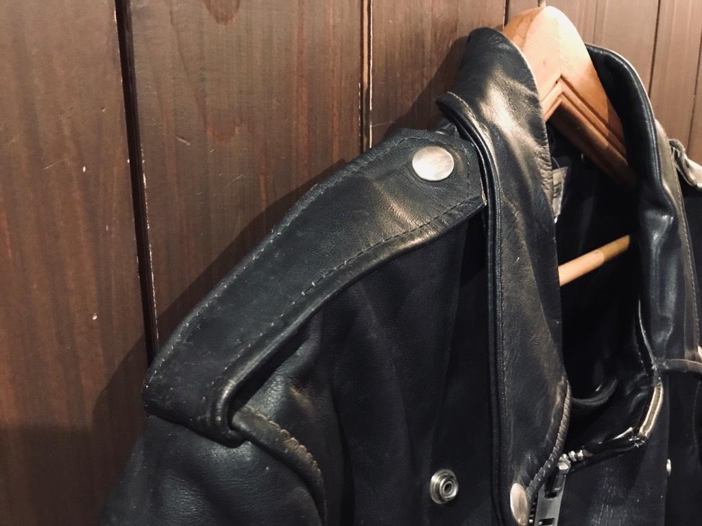マグネッツ神戸店 12/21(土)Vintage入荷! #1 Leather Item!!!_c0078587_16012202.jpg
