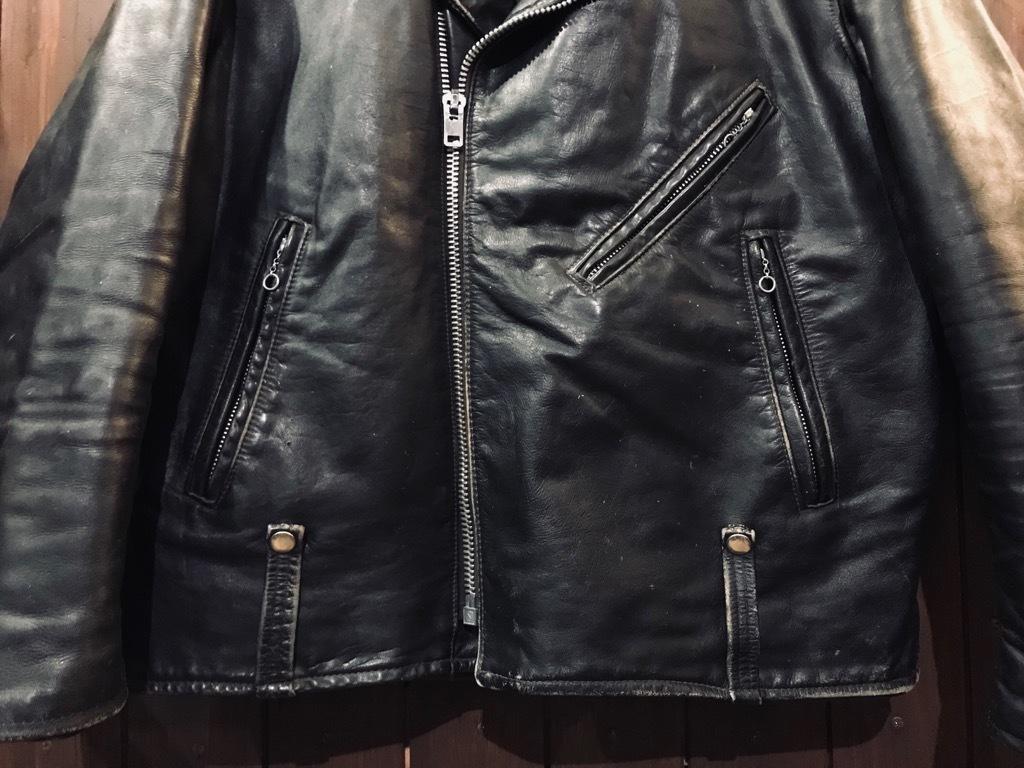 マグネッツ神戸店 12/21(土)Vintage入荷! #1 Leather Item!!!_c0078587_16012225.jpg