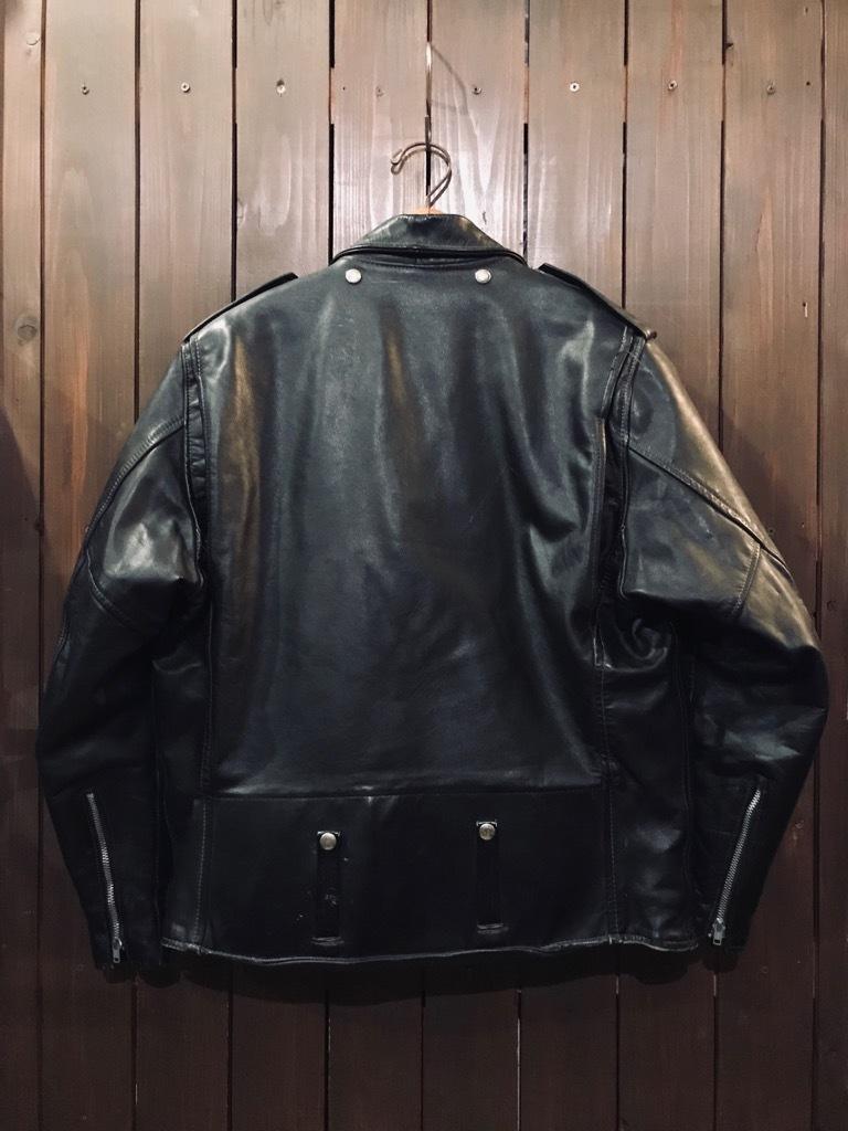 マグネッツ神戸店 12/21(土)Vintage入荷! #1 Leather Item!!!_c0078587_16012276.jpg
