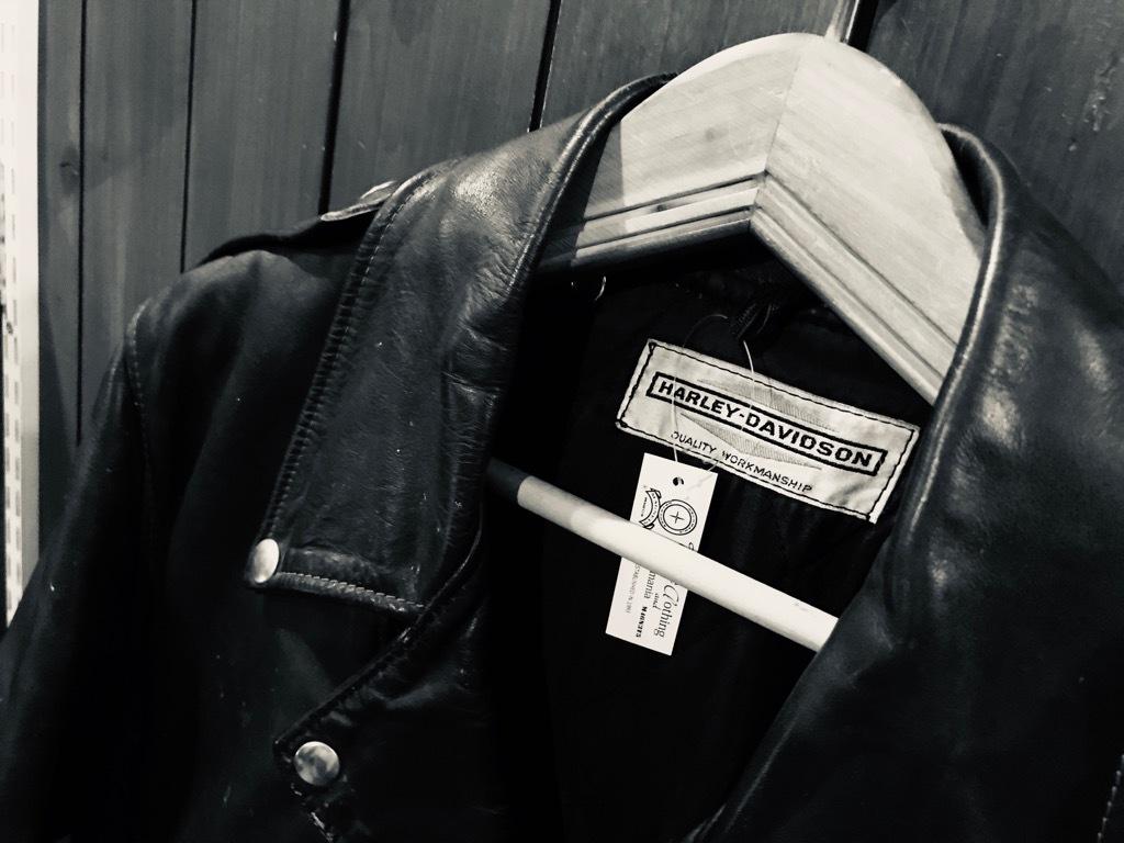マグネッツ神戸店 12/21(土)Vintage入荷! #1 Leather Item!!!_c0078587_16012294.jpg