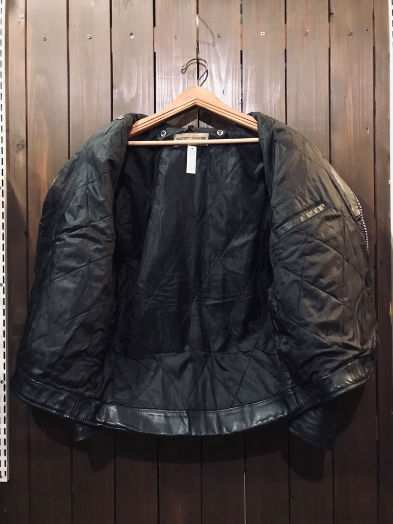 マグネッツ神戸店 12/21(土)Vintage入荷! #1 Leather Item!!!_c0078587_16012297.jpg