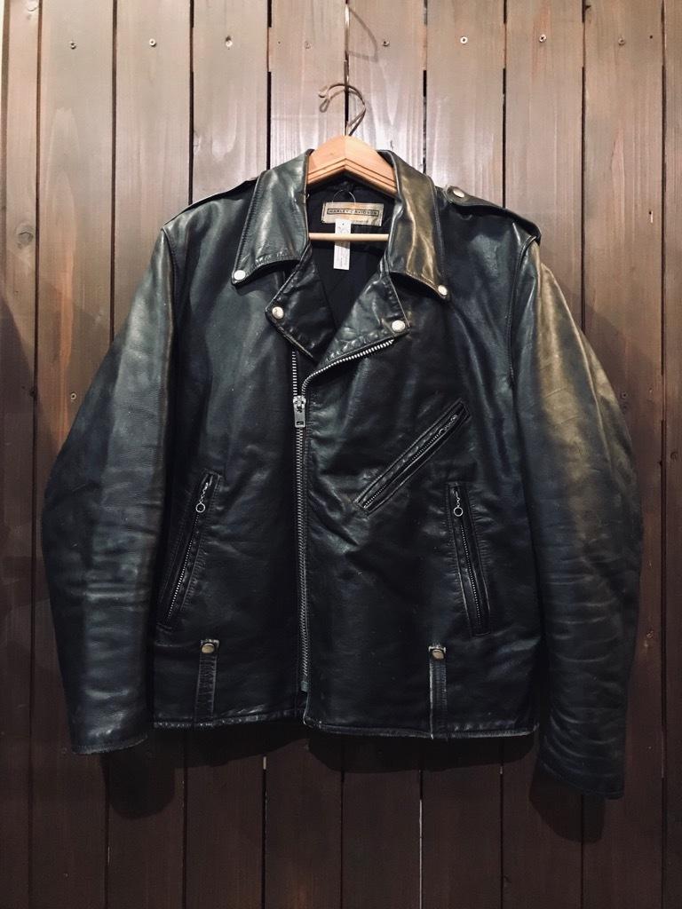 マグネッツ神戸店 12/21(土)Vintage入荷! #1 Leather Item!!!_c0078587_16012342.jpg