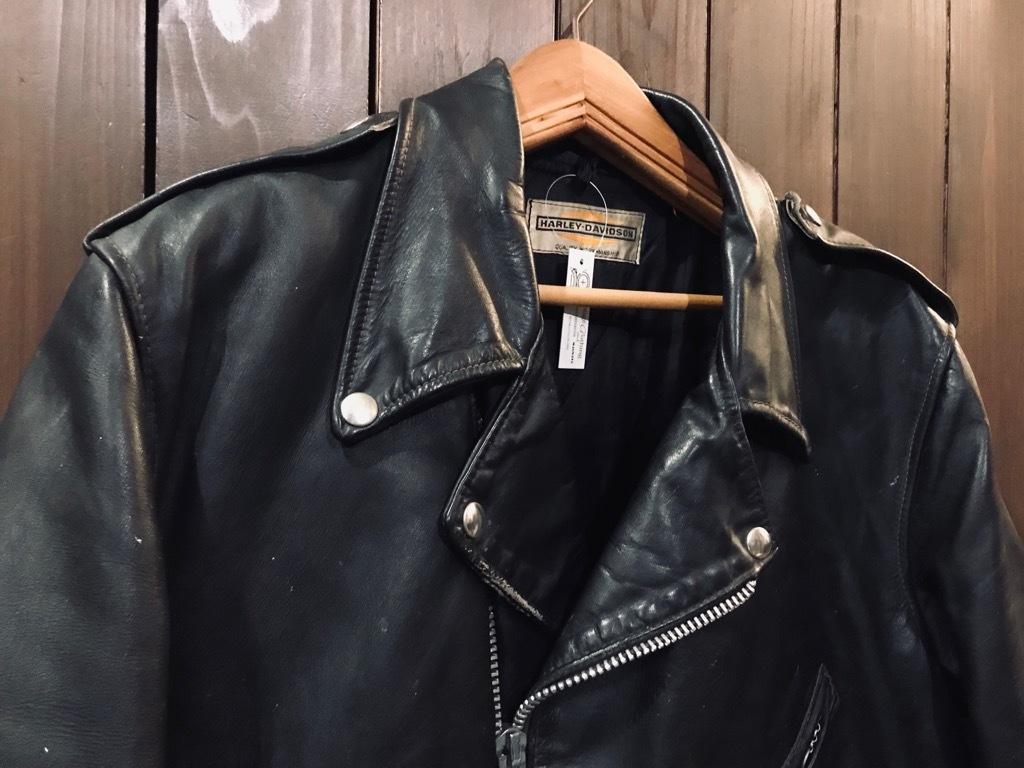 マグネッツ神戸店 12/21(土)Vintage入荷! #1 Leather Item!!!_c0078587_16012360.jpg