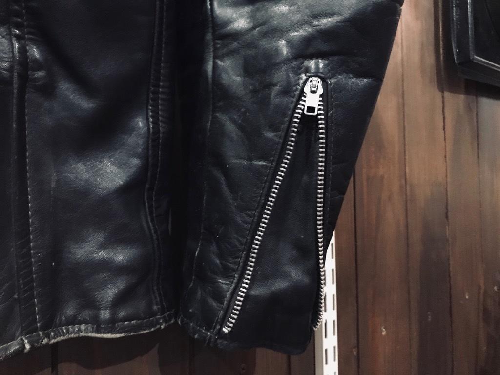 マグネッツ神戸店 12/21(土)Vintage入荷! #1 Leather Item!!!_c0078587_16023918.jpg
