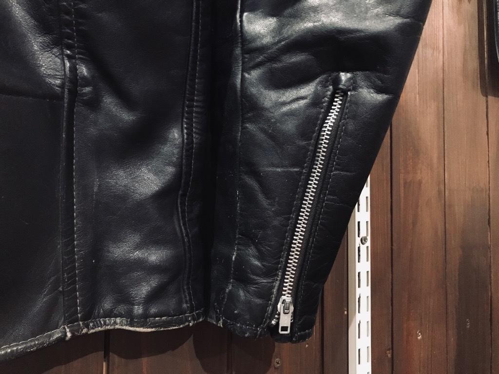 マグネッツ神戸店 12/21(土)Vintage入荷! #1 Leather Item!!!_c0078587_16023940.jpg