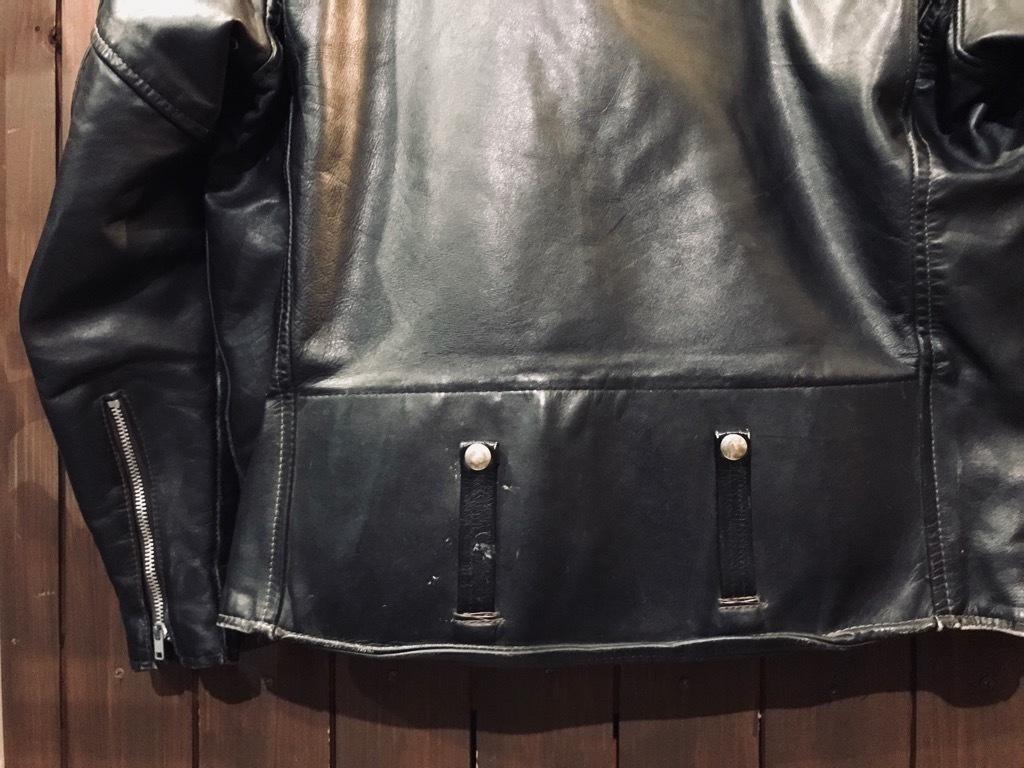 マグネッツ神戸店 12/21(土)Vintage入荷! #1 Leather Item!!!_c0078587_16023961.jpg