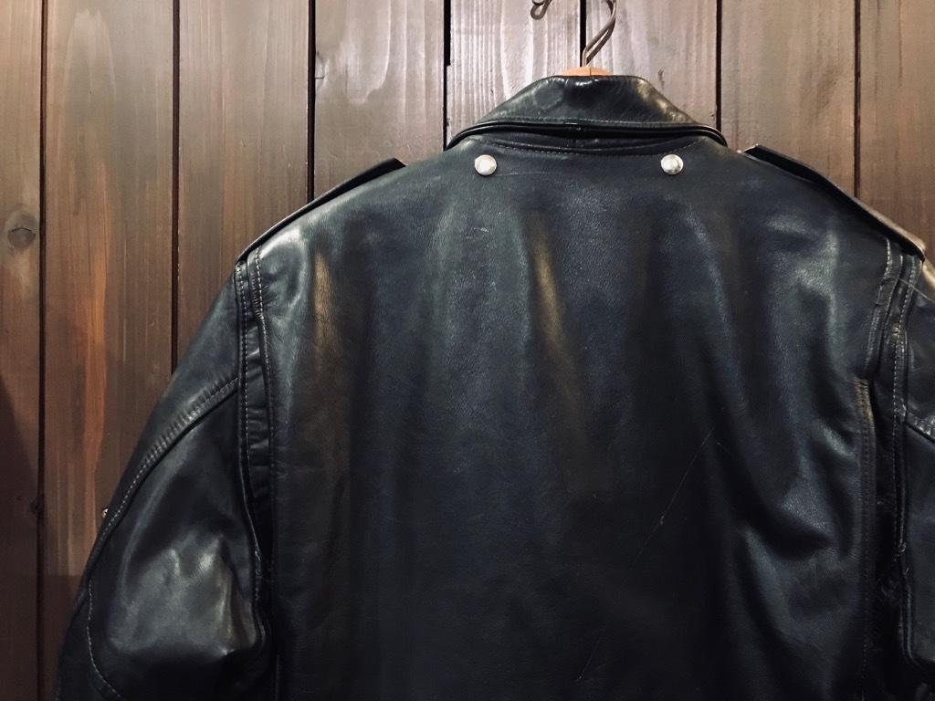 マグネッツ神戸店 12/21(土)Vintage入荷! #1 Leather Item!!!_c0078587_16023984.jpg