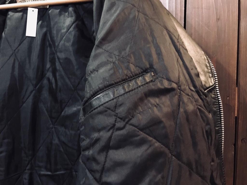 マグネッツ神戸店 12/21(土)Vintage入荷! #1 Leather Item!!!_c0078587_16024158.jpg