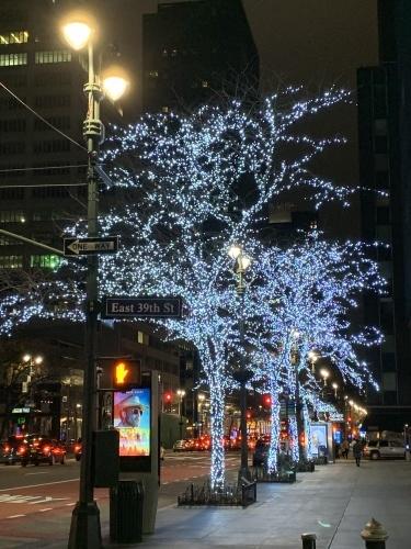 クリスマスのマンハッタンを歩いてきたー2019年版_d0240098_00112479.jpg