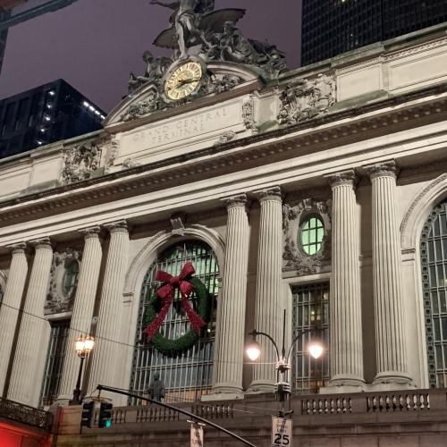 クリスマスのマンハッタンを歩いてきたー2019年版_d0240098_00494288.jpg