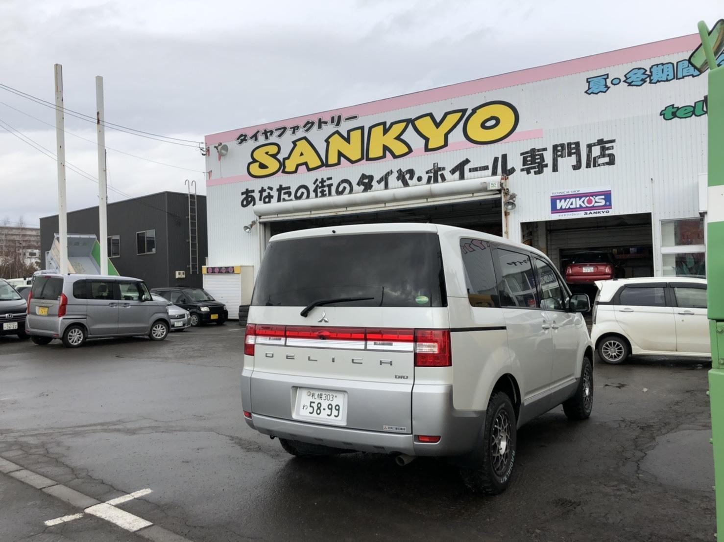 12月17日(火)本店ブログ♪ ハイエースバン 5ドアバン3.0DT スーパーGLロング 4WD_b0127002_17302043.jpg