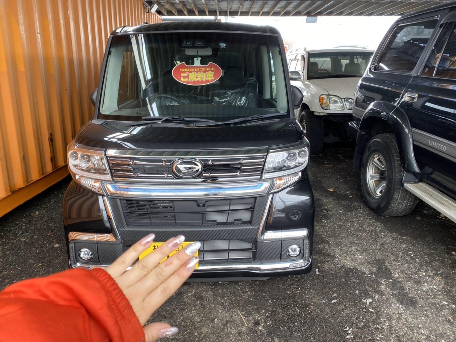 12月17日(火)本店ブログ♪ ハイエースバン 5ドアバン3.0DT スーパーGLロング 4WD_b0127002_17560094.jpg