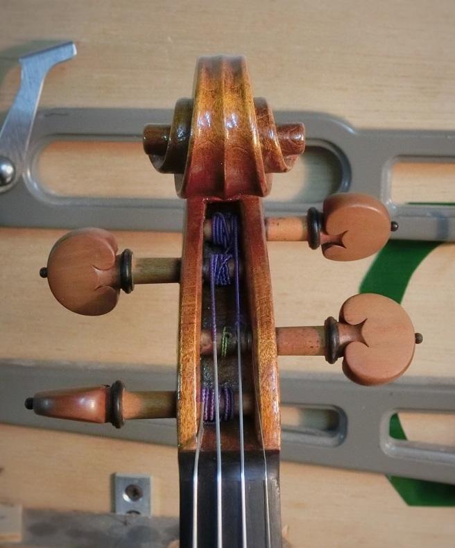 バイオリン入荷しました_d0299605_19225265.jpg