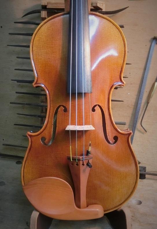 バイオリン入荷しました_d0299605_19225288.jpg