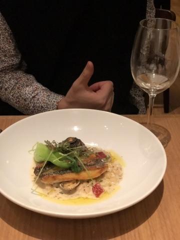Le Monde Gourmandでバースデーディナー@自由が丘_a0157409_10043120.jpeg