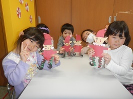 クリスマス準備_f0153418_10480756.jpg