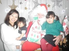 サンタさんが来ました!!_f0153418_11292793.jpg