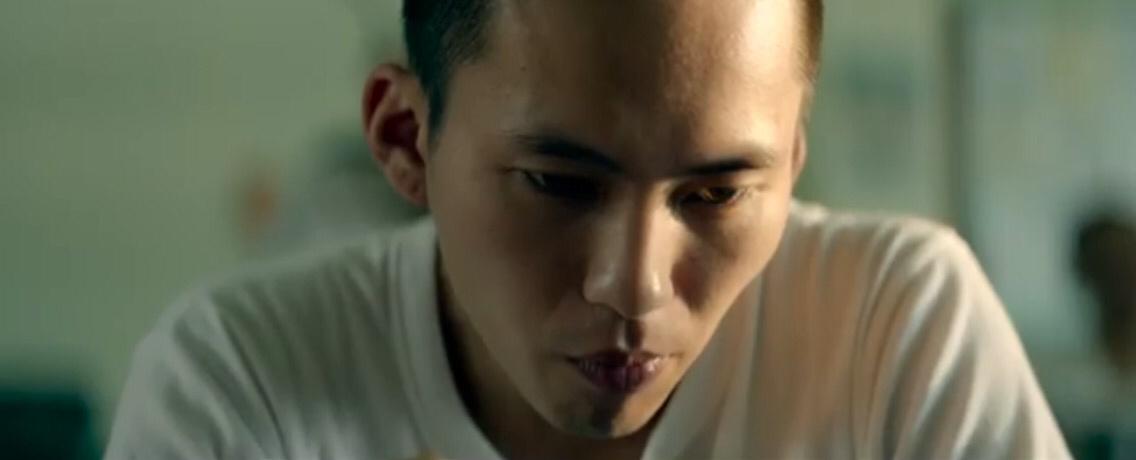 「ひとつの太陽」第32回東京国際映画祭_c0118119_20414660.jpg