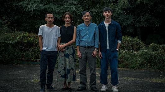 「ひとつの太陽」第32回東京国際映画祭_c0118119_20420017.jpg