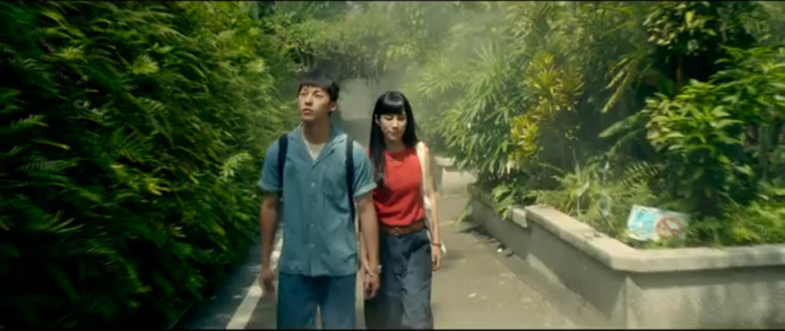 「ひとつの太陽」第32回東京国際映画祭_c0118119_20423578.jpg
