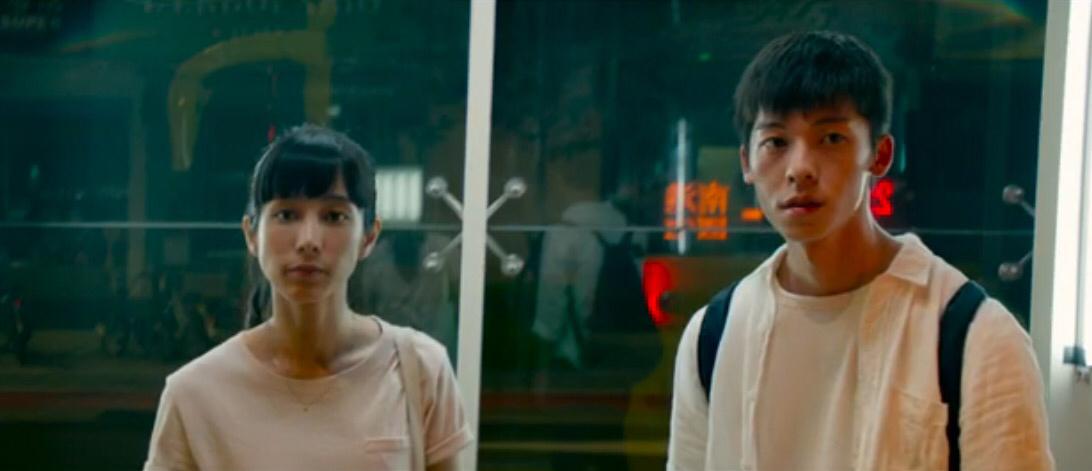 「ひとつの太陽」第32回東京国際映画祭_c0118119_20430688.jpg