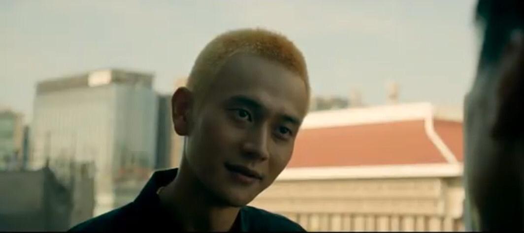 「ひとつの太陽」第32回東京国際映画祭_c0118119_20451868.jpg