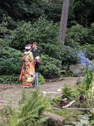 イギリスの古城、マナーハウスでの結婚式_e0151619_09315897.jpg