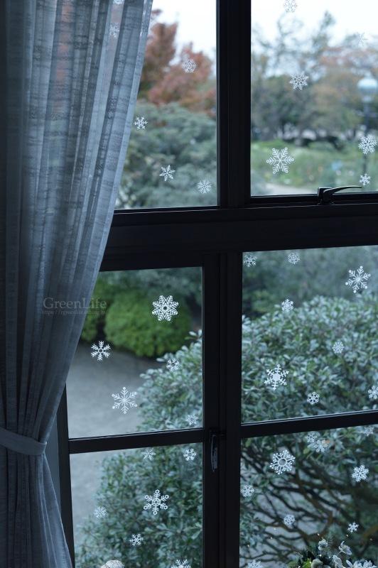 西洋館のクリスマス(イギリス館)_f0321522_21215716.jpg