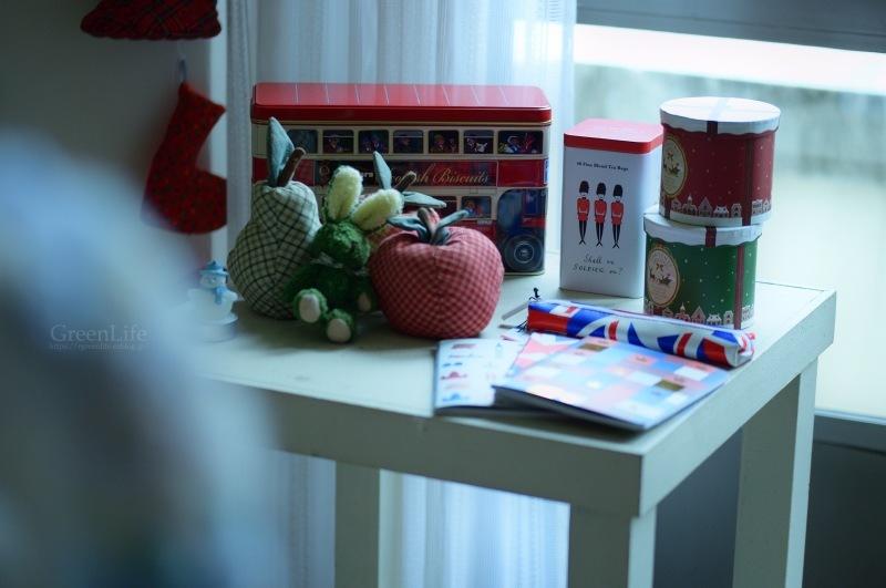 西洋館のクリスマス(イギリス館)_f0321522_21222775.jpg