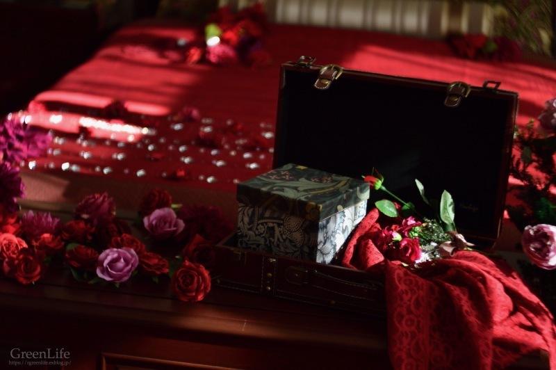 西洋館のクリスマス(イギリス館)_f0321522_21224561.jpg