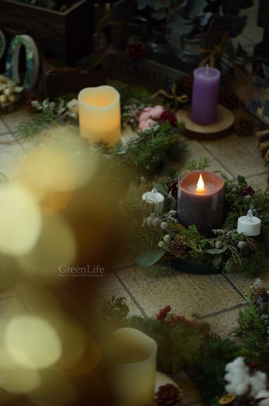 西洋館のクリスマス(イギリス館)_f0321522_21252357.jpg