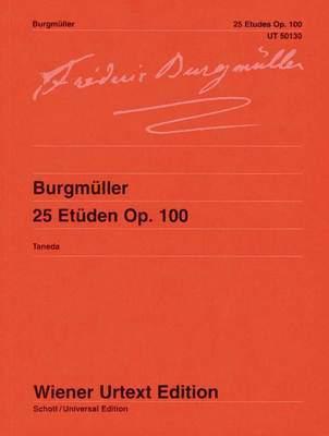 プチ練習No.25 Burgmüller Op.100 No.1_f0045624_05444362.jpg