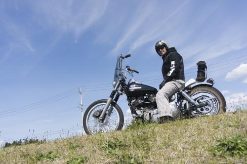 TK & Harley-Davidson FLH(2019.04.29/YAMAGATA)_f0203027_11464061.jpg