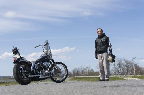 TK & Harley-Davidson FLH(2019.04.29/YAMAGATA)_f0203027_11464774.jpg