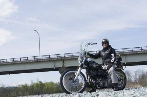 TK & Harley-Davidson FLH(2019.04.29/YAMAGATA)_f0203027_11470549.jpg