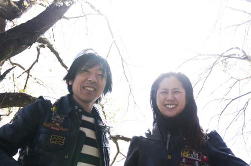 吉岡 晴子 & HONDA CBR600F4i(2019.04.09/YORII)_f0203027_11580033.jpg